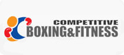 Competative Boxing and Fitness